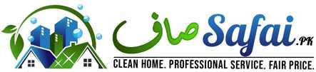 Saaf Safai-Karachi No.01 Cleaning Company